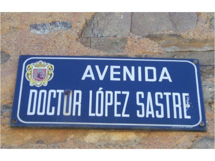 Calles Castrillo Slide 2