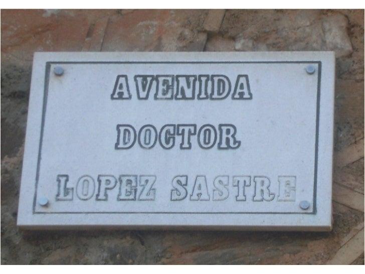 Calles Castrillo Slide 3