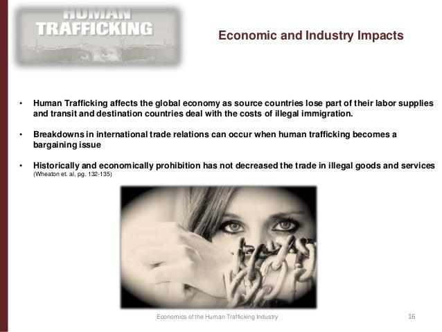 economic impact of sex trafficking in Oldham