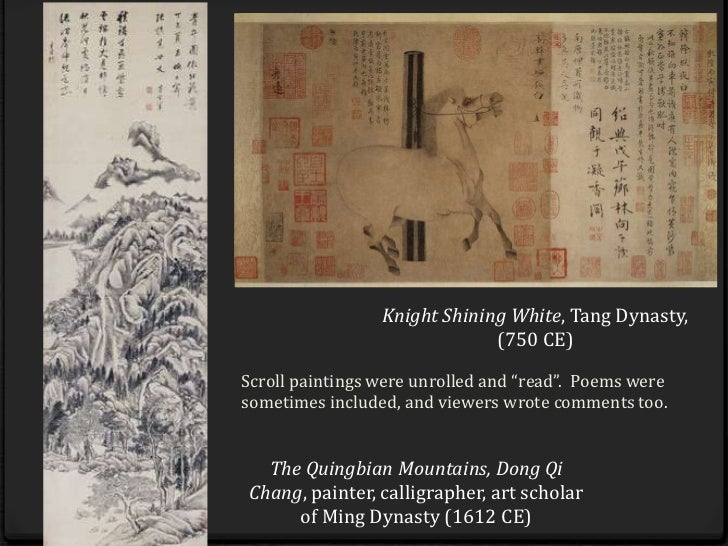 History Of Calligraphy