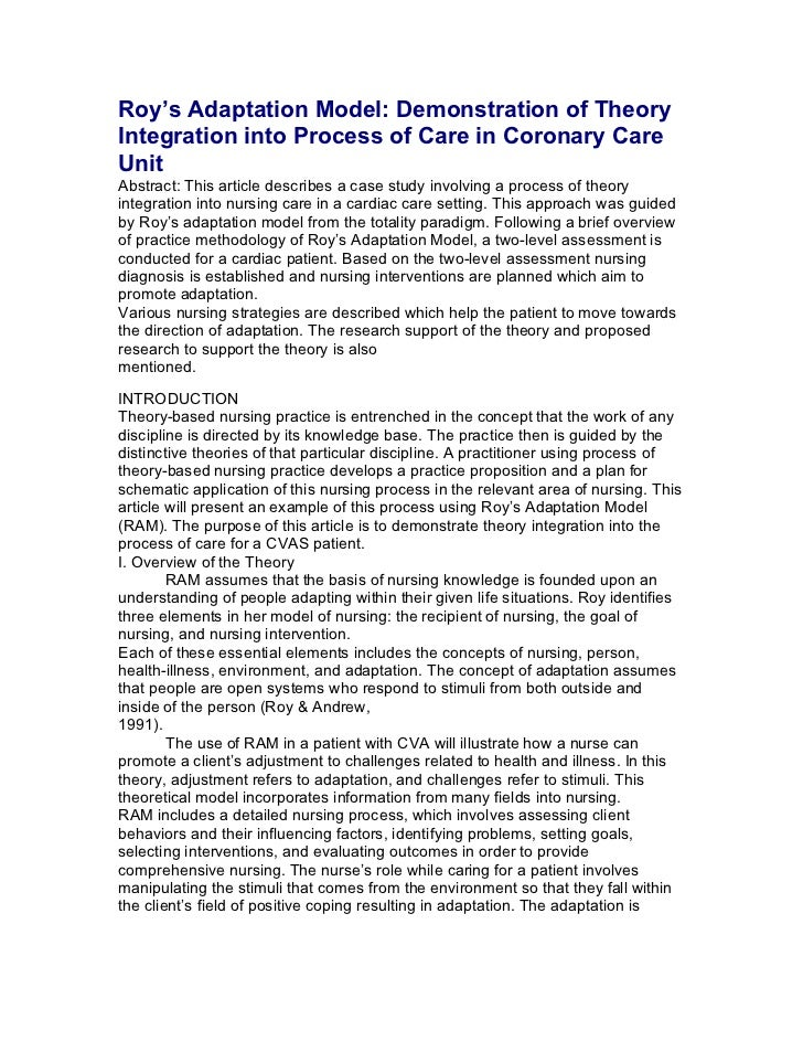 Examining the disciplinary process in nursing a case study approach