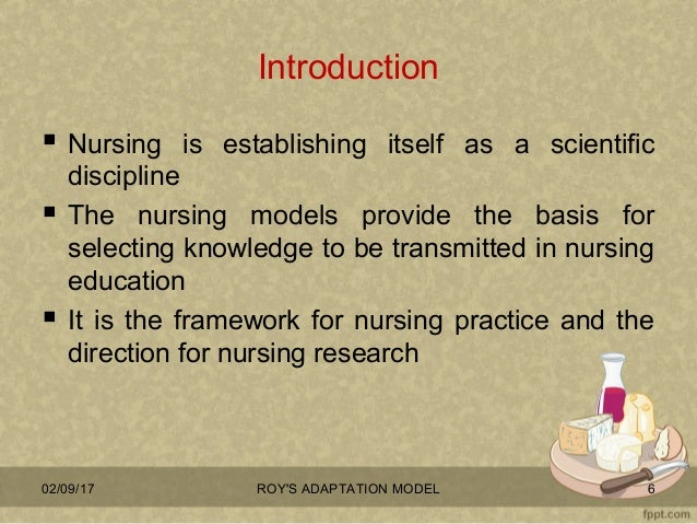 weaknesses of roy adaption model The relationship between pain experience and roy adaption model :  roy adaptation model  is a careful appraisal of the strengths and weaknesses of the.