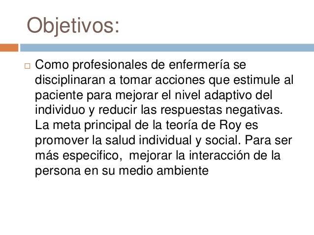 Callista roy presentacion 2 Slide 3