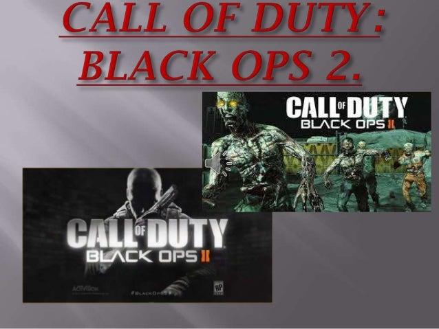 1.- Una nueva Guerra Fría.2.- Soldado de élite.3.- Multijugador.4.- Zombies.5.- Mejores imágenes.