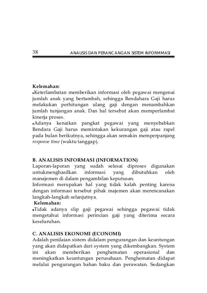 Kumpulan Judul Jurnal Ekonomi Syariah Jurnal Indonesia