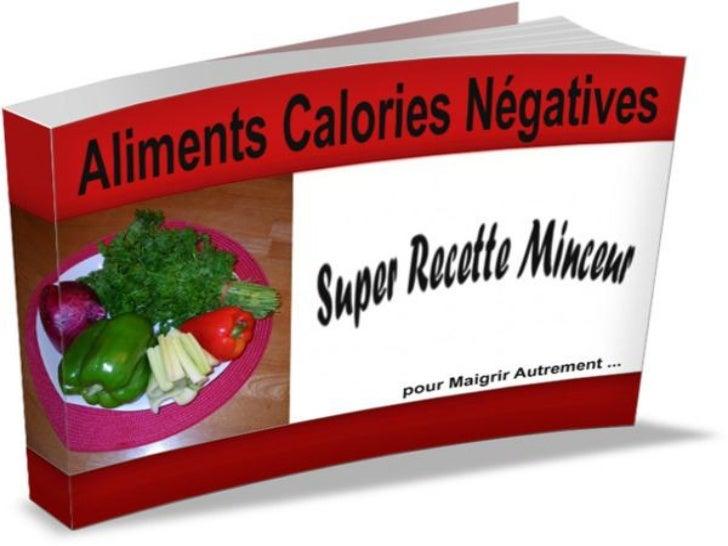 Super Recette MinceurSuper recette minceur de base pourintégrer plus d'aliments à calories négativesà votre alimentationVo...
