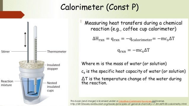 calorimetry specific heat and heat of Calorimetry and specific heat tessa williams chemistry 111 11/13/13 abstract: in this experiment, the specific heat and the density of an unknown metal was determined in order to identify the unknown metal.