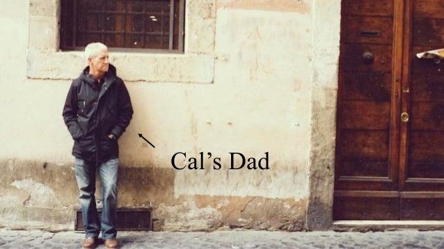 Cal's Dad