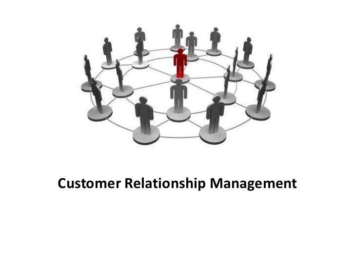 CRM<br />Customer Relationship Management <br />