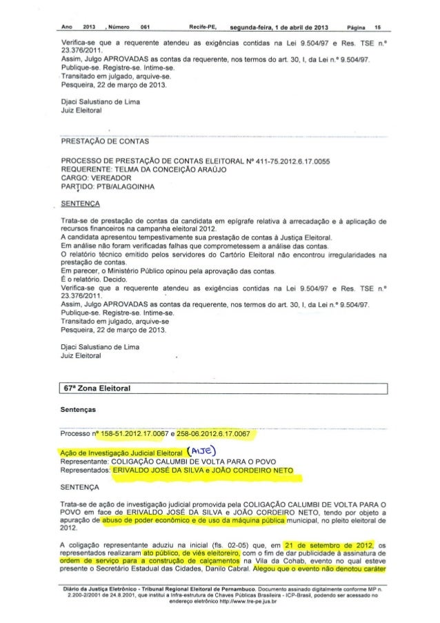 Calumbi_processo_erivaldo_joaocordeiro_dcabral