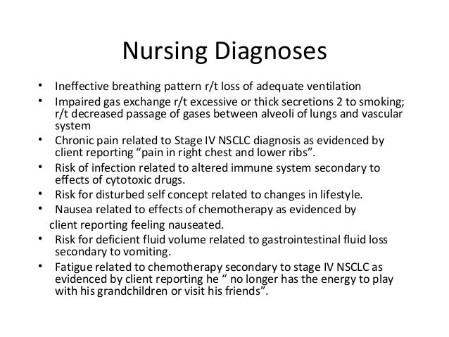 Ca lung