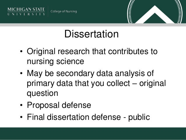 PhD Dissertation Help by Experts