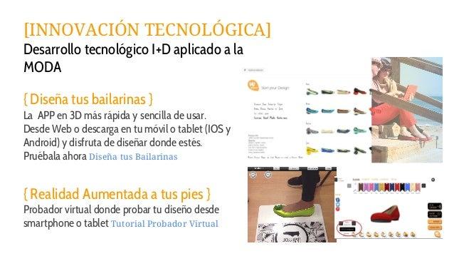 { Diseña tus bailarinas } La APP en 3D más rápida y sencilla de usar. Desde Web o descarga en tu móvil o tablet (IOS y And...