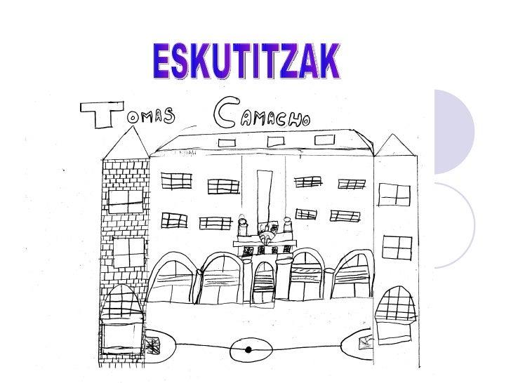 ESKUTITZAK