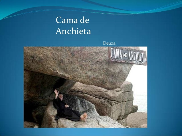 Cama deAnchietaDeuza