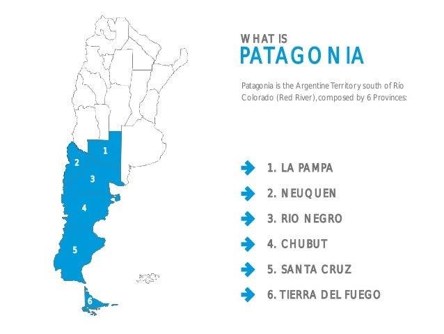 Camara de bodegas de la patagonia argentina (inglés)