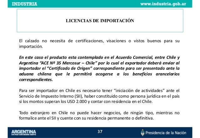 Mayo… De Chileno Calzado Comercial Mercado Inteligencia Estudio 7xY8F8