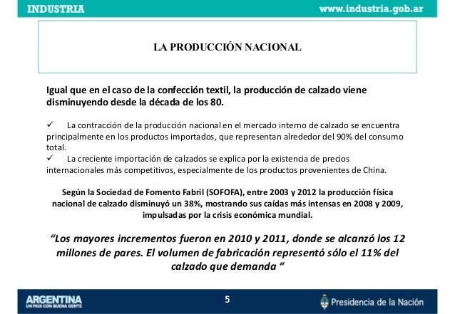 5c8c123f Estudio de Inteligencia Comercial - Mercado chileno de calzado - Mayo…