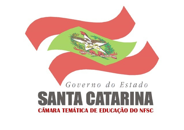 CÂMARA TEMÁTICA DE EDUCAÇÃO DO NFSC
