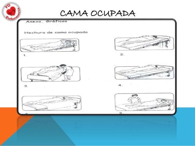 TENDIDOS DE CAMAS