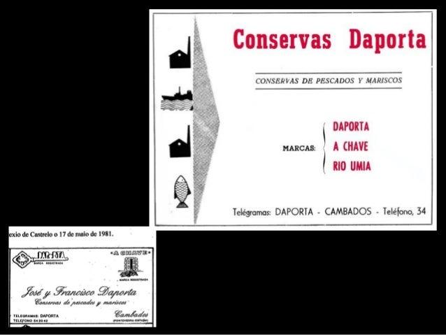 Conservas daporta s&l fashions dress collection