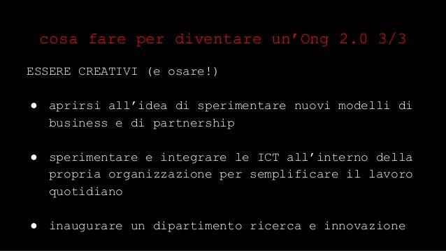 grazie per l'attenzione!  @SerenaCarta  sere.fr@gmail.com  ICT4dev su Volontari per lo sviluppo