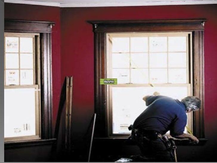 Cambiar una ventana - Cambiar ventanas precio ...