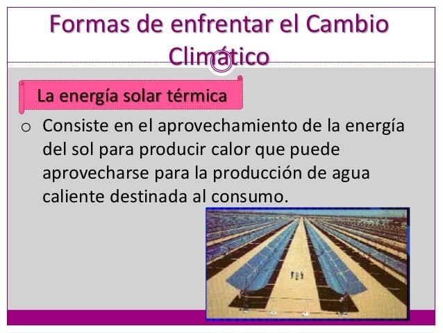 Calentamiento global - En que consiste la energia geotermica ...