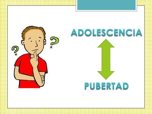Cambios fisicos, psicologicos y sociales en el adolescente Slide 2