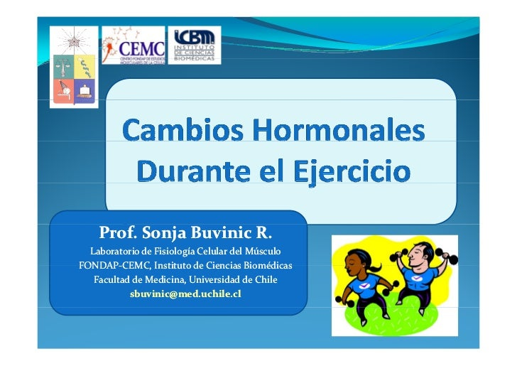 Prof.Sonja     Prof.Sonja Buvinic R.   LaboratoriodeFisiologíaCelulardelMúsculo FONDAP‐CEMC,InstitutodeCiencias...