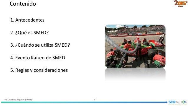 Cambios rapidos -smed-_2014_03_21 Slide 3