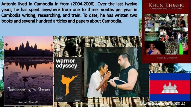 Education in cambodia essay about myself