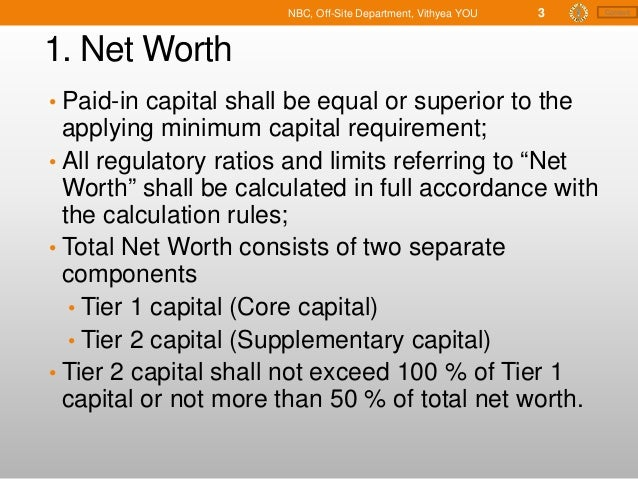 Cambodian banking regulation Slide 3