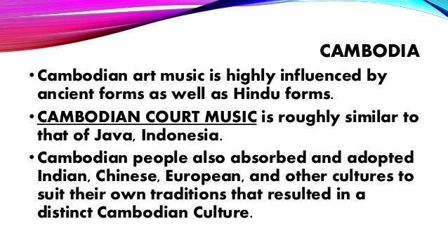 Cambodian Culture Symbol