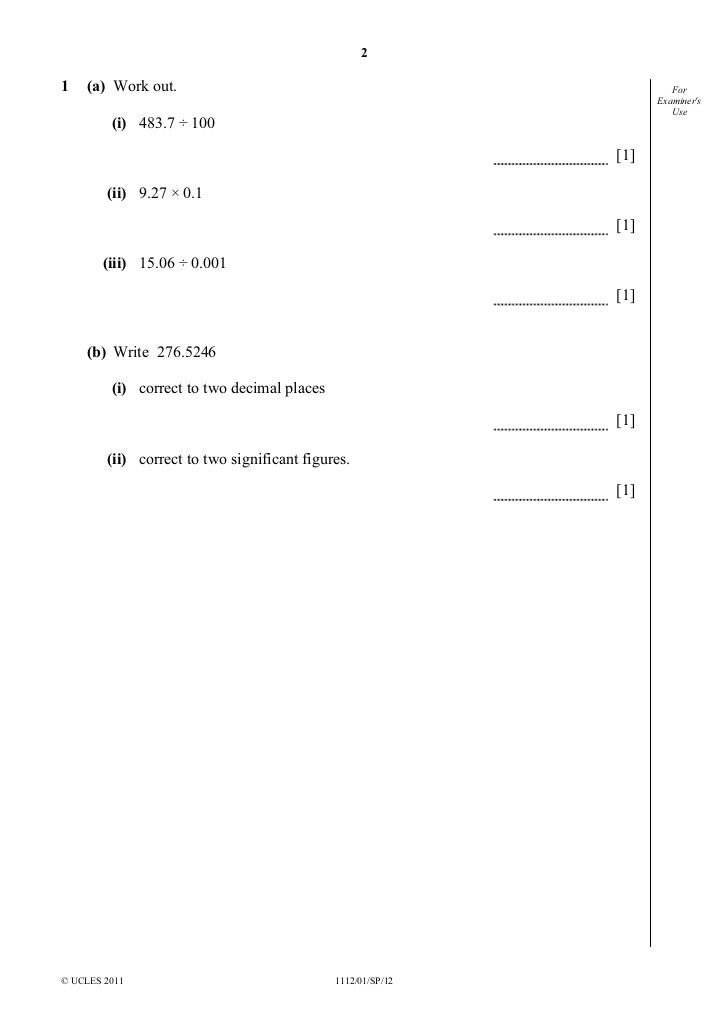 checkpoint science specimen paper 2012 -year 6 primary checkpoint past year inclusive english, science and  2012  specimen paper 2  1) checkpoint past year 6 for english, maths and science.