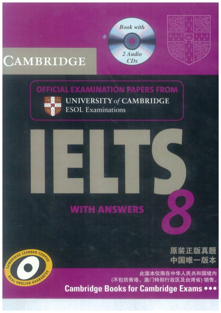 Cambridge Practice Tests For Ielts 5 Pdf
