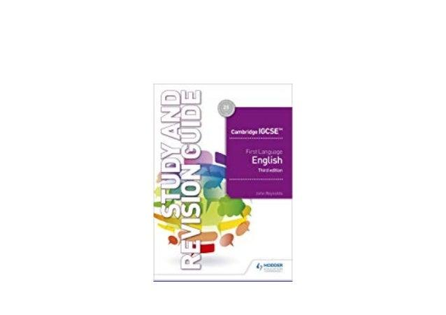 Download torrent Cambridge IGCSE ICT …