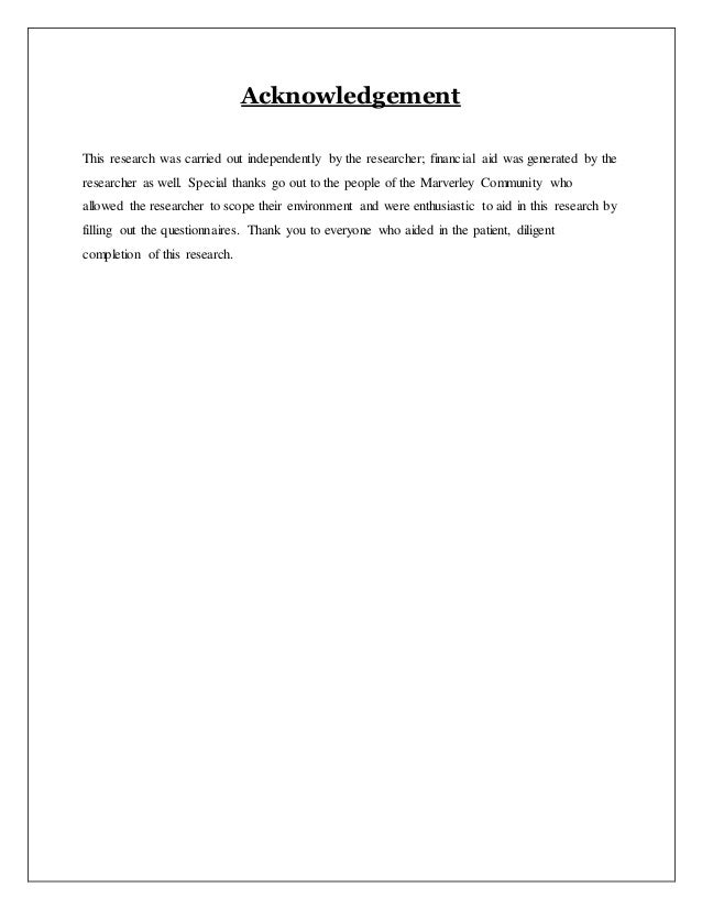 Cape Caribbean Studies Internal Assessment Contents 1 acknowledgement samples 2 how to make an acknowledgment sample cape caribbean studies internal assessment
