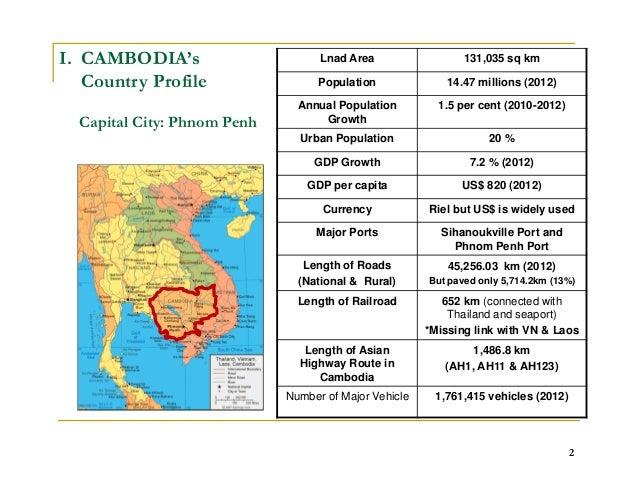 Asean and cambodia