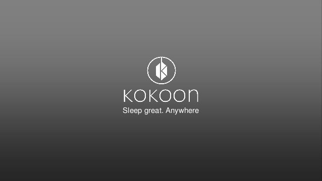 0c4d8412f5f9 Kokoon   Wearables London - Sleep Sensing headphones 28052015