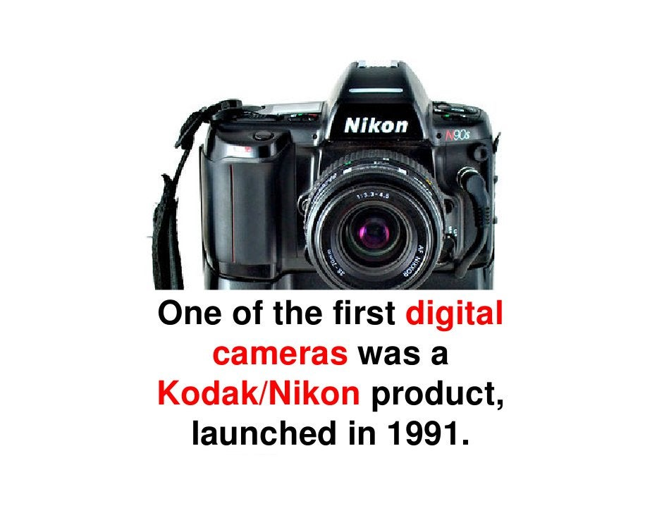 Now the big Japanese   dragons like Canon,   Nikon and Olympus     invested a lot in developing this concept.