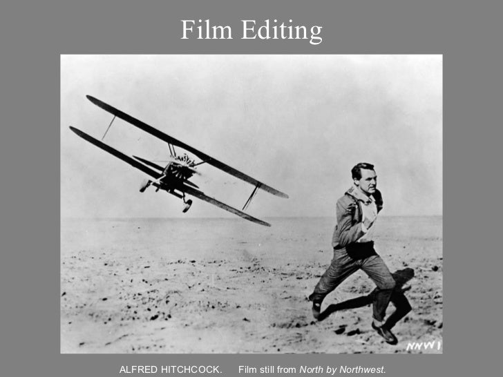 an examination of dw griffiths technique of film making parallel editing Intolerance established techniques and conventions which permanently affected film making the technique of film art griffith, american film.