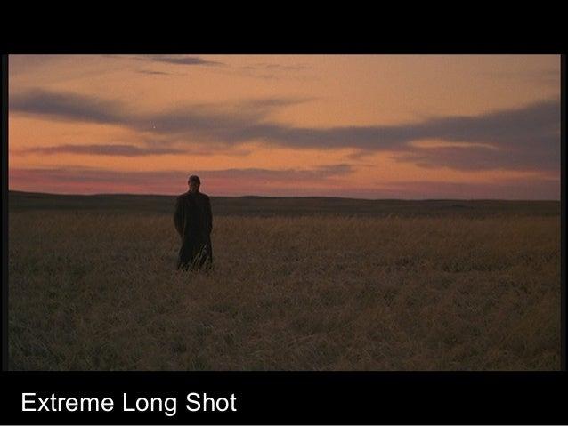 Long distance bodyface shots
