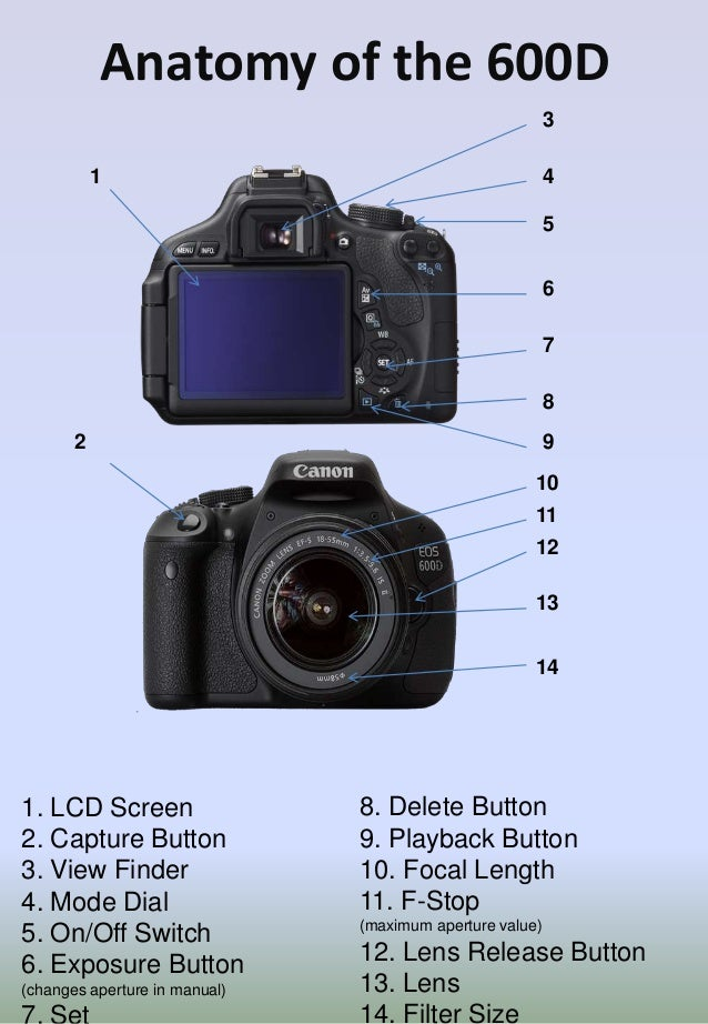 Camera Getting Started Guide Pro Forma