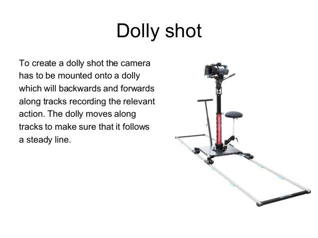 Camera movement details