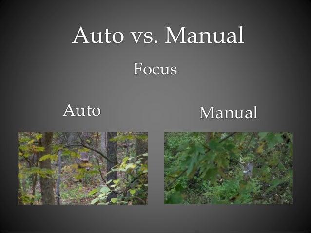 video camera tech tips campbell cameras rh slideshare net Webcam Manual Focus Ford Focus Manual