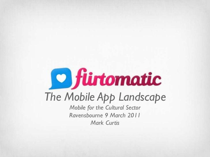 flirtomatic uk
