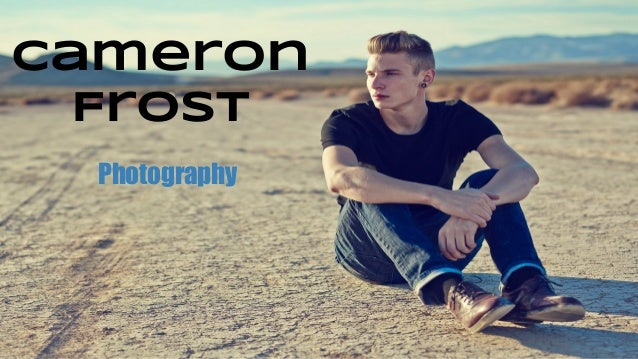 Cameron Frost Photography