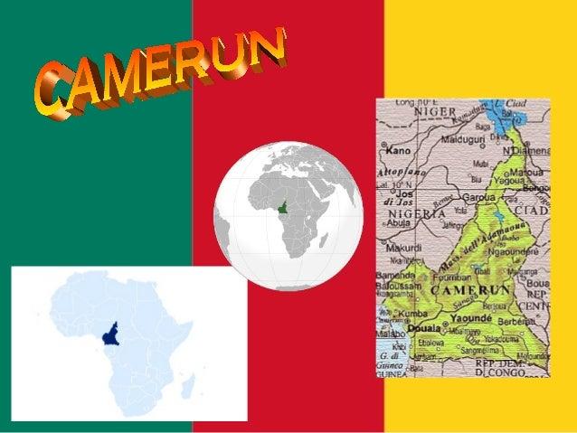 MORFOLOGIACon i suoi 475.442 chilometri quadratidi superficie, il Camerun è il 53º paesepiù grande del mondoIl paese prese...