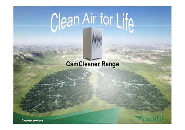 Clean air solutionsClean air solutionsClean air solutionsClean air solutionsClean air solutionsClean air solutions CamClea...